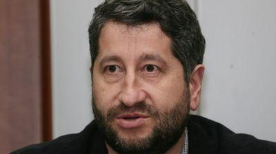 Борисов е прочетен вестник, ДПС ще му дръпне черджето: Христо Иванов
