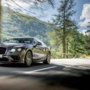 Bentley ќе ги електрифицира сите модели во понудата
