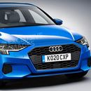 Новиот Audi A3 доаѓа годинава