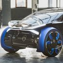 19_19 Concept – новото лице на иднината на Citroen