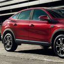 Официјално Renault Arkana – комбинација на СУВ и седан