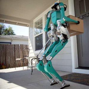 Роботи ќе станат поштари, ќе доставуваат пратки до врата
