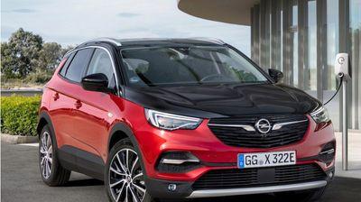Првиот plug-in хибрид на Opel е достапен за нарачка
