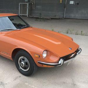 Datsun од 1970 година продаден за 125.000 евра