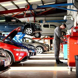 Подготовка за автомобилот за лето во осум едноставни чекори