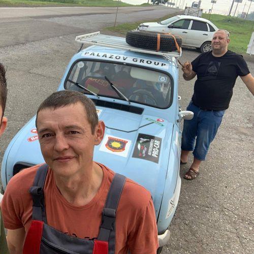 Ако биде се во ред: На 4 август јунаците со Renault 4 ќе стигнат во Стојаково