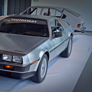 """Што доколку DeLorean би """"воскреснал""""?"""