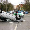 Ако сте учесник во сообраќајка: Во овие случаи ЗАДОЛЖИТЕЛНО морате да повикате полиција