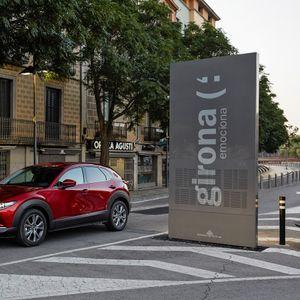 24Auto во Шпанија: Ја возевме Mazda CX-30 со револуционерниот мотор Skyactiv-X