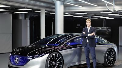 Daimler крати 1.100 раководни места и ќе замрзне плати на 300.000 работници