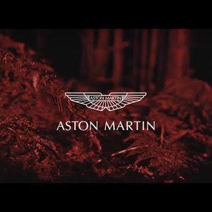 Aston Martin со нов видео тизер за DBX