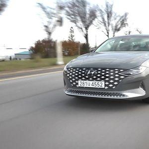 Hyundai Grandeur стана хит во Кина – има 32.000 нарачки
