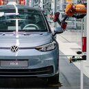 Започна сериското производство на VW ID.3