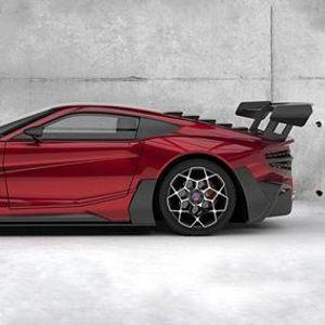 Ѕвер на тркала: F9R ќе има 9.5-литарски V12