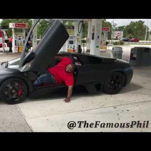 Не е за секого Lamborghini автомобил