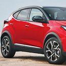 Toyota ја збогатува понудата со мал SUV