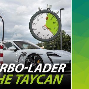 Taycan vs Model 3 – кој автомобил побрзо ги полни батериите?