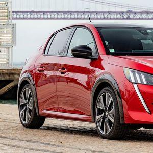 Peugeot 208 поради нов дефект мора пак на сервис