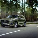 Audi Q5 e освежен и со поостар дизјан – за да остане бестселер