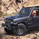 Jeep го покажа концепцискиот Wrangler Rubicon V8, има 450 коњски сили