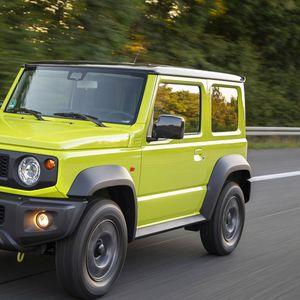 Suzuki Јimny се повлекува од Европа – не може да ги исполни нормите за CO2