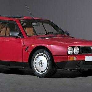 Lancia Stradale на продажба за 850.000 евра