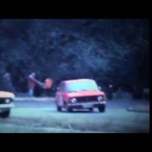 Како изгледале кружните трки во Југославија во 1977 година