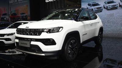 Премиера на Jeep Compass – доаѓа со целосно нов изглед и ентериер