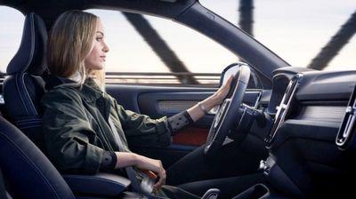 Какви бои на автомобили преферираат дамите?