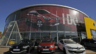 Renault ја продаде компанијата во Јужна Африка