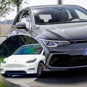 Golf најпродаван во јуни – Dacia Sandero во Топ-3