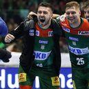 Куп на ЕХФ: Кузмановски и Магдебург по нови бодови, денеска во Шпанија