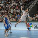 Фантастична партија на Манасков, постигна 12 гола во триумфот на Веспрем!