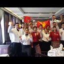 За Македонија се навива и на брод кој плови на Пацификот!