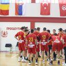 Лазаров објави список – 39 ракометари во конкуренција за настап на кадетскиот ЕХФ шампионат