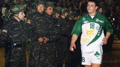 СЕДИ ДОМА, ГЛЕДАЈ РАКОМЕТ: Историја во Битола – Пелистер стана прва машка екипа со европско финале!