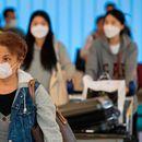 Над 90 отсто од заболените со Ковид-19 се од Кина, Италија, Иран и Ј.Кореја