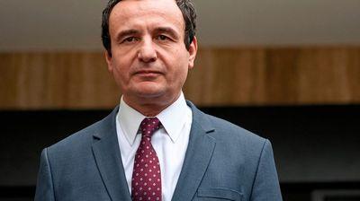 """Курти: Не е во интерес на Косово да се приклучи кон """"Отворен Балкан"""" кога Србија не ја признава независноста"""