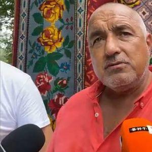 Борисов рече дека ГЕРБ ќе обезбеди помал кворум при гласањето на владата