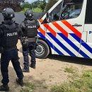 Во Холандија откриена најголемата лабораторија за синтетичка дрога во историјата на земјата