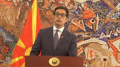 ВМРО-ДПМНЕ ги разгледува сите опции за импичмент на Пендаровски