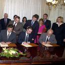 Пендаровски: Целта на Рамковниот договор не беше да прогласи победници и поразени