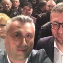 Ѓорѓија Сајкоски е новиот генерален секретар на ВМРО-ДПМНЕ