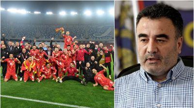 Бачев до фудбалерите: Не го прифаќајте понижувањето, донирајте ги парите од Владата