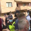 Условни казни за обвинетите за насилните протести за пожарот во модуларната болница