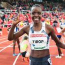 Светската рекордерка на 10 километри, Агнес Тироп, избодена до смрт на 10 дена пред да наполни 26 години