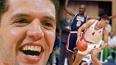 Дражен Петровиќ во листата на најдобрите пет шутери во историјата на НБА