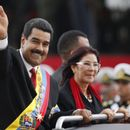 САД распишаа награда од 15 милиони долари за апсење на Николас Мадуро