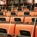 Седници на собраниските комисии за политички систем и за труд
