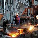 Намален e прометот во македонската индустрија